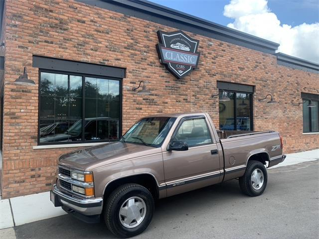 1997 Chevrolet C/K 1500 (CC-1417204) for sale in Milford, Michigan