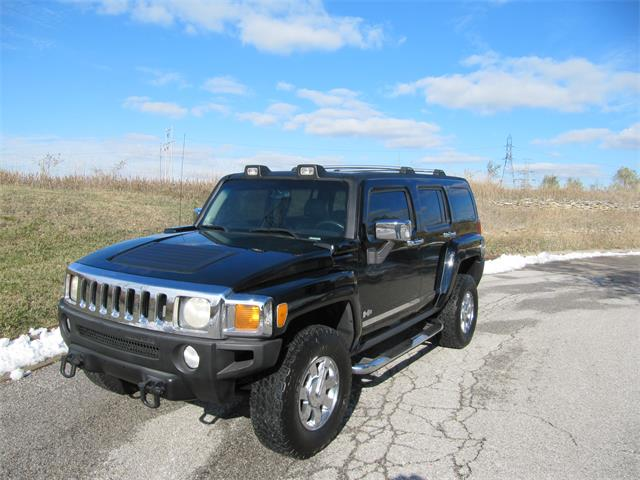 2006 Hummer H3 (CC-1417206) for sale in Omaha, Nebraska