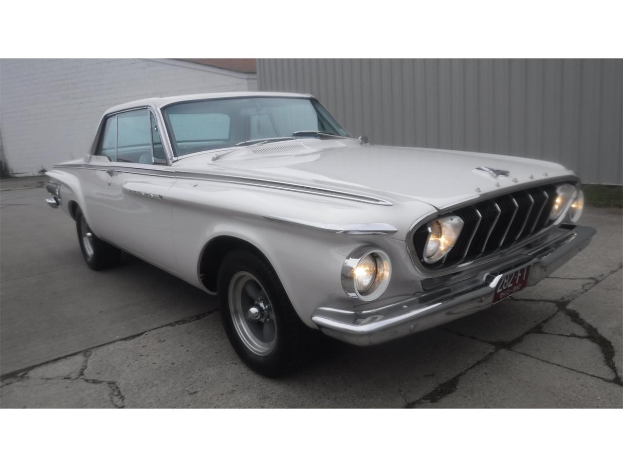1962 Dodge Polara (CC-1417208) for sale in MILFORD, Ohio