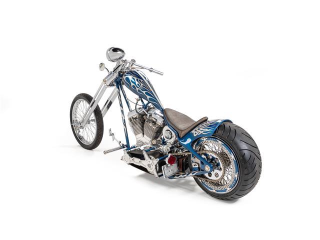 2002 Custom Motorcycle (CC-1410721) for sale in Tucson, Arizona