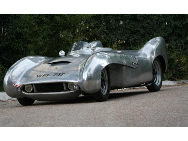 1955 Lotus MK9 (CC-1417213) for sale in Paris, Paris