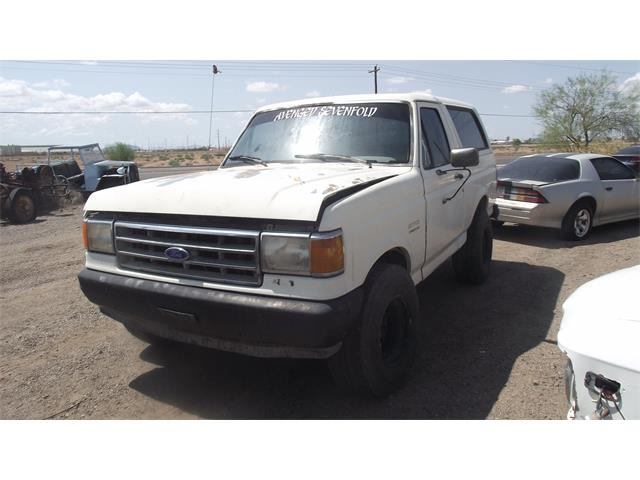 1990 Ford Bronco (CC-1417218) for sale in Phoenix, Arizona