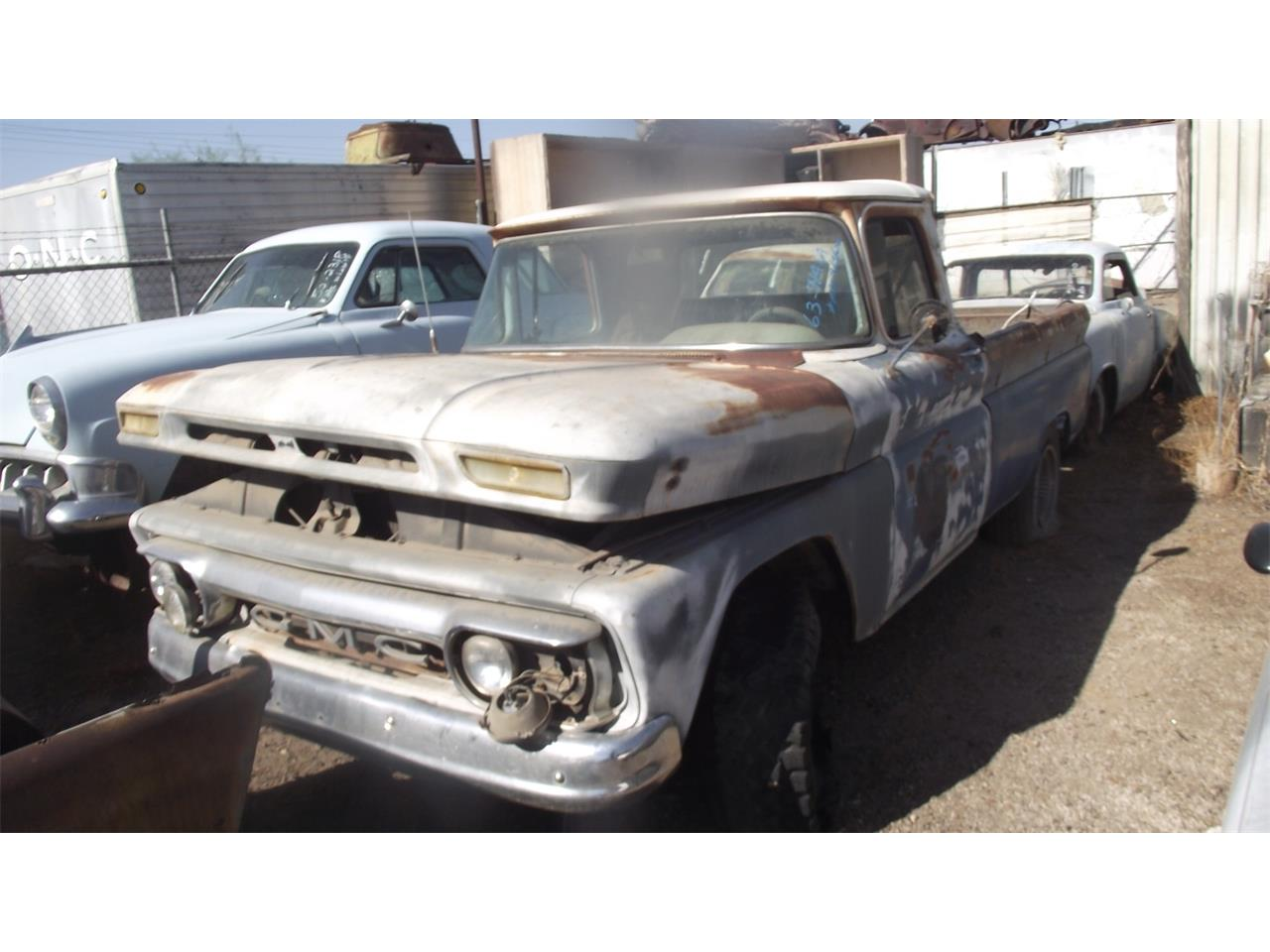 1963 GMC 450 (CC-1417219) for sale in Phoenix, Arizona