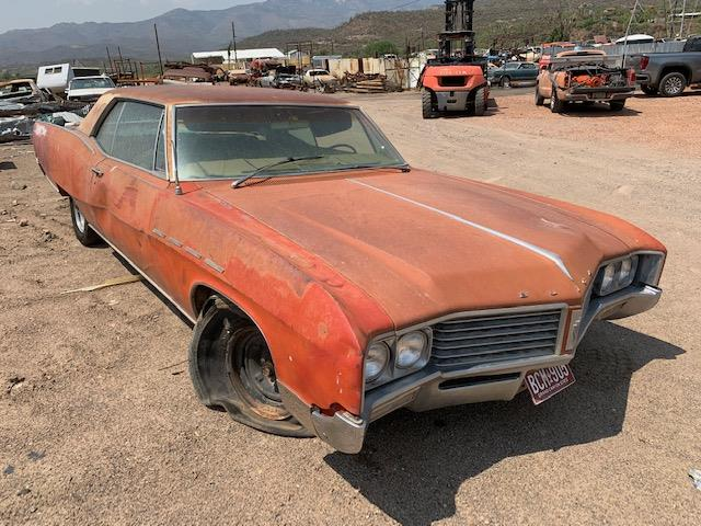 1967 Buick Electra (CC-1417225) for sale in Phoenix, Arizona