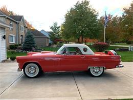 1956 Ford Thunderbird (CC-1417229) for sale in North Royalton, Ohio