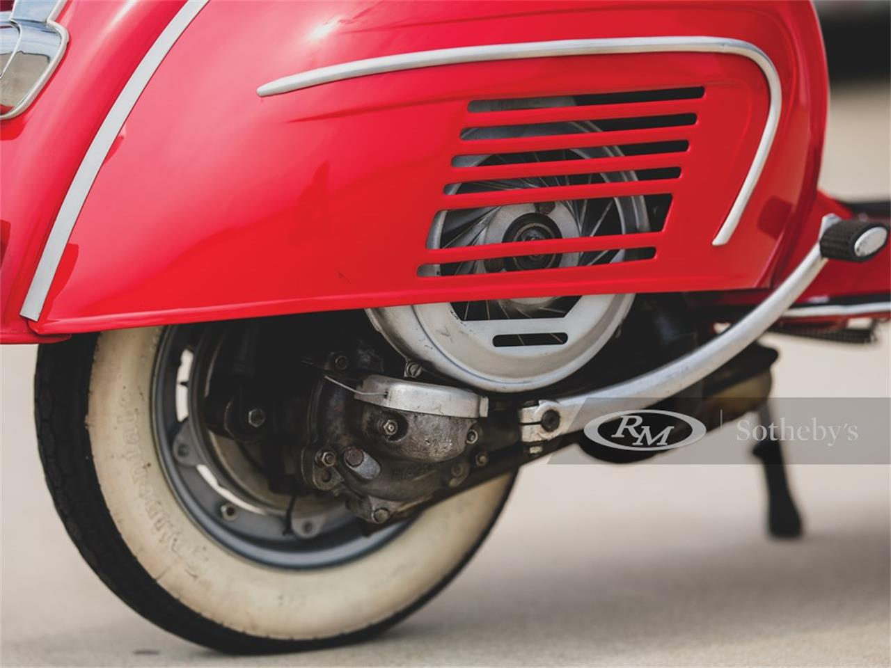 1962 Vespa Piaggio (CC-1410723) for sale in Elkhart, Indiana