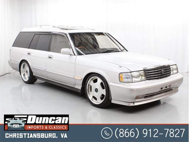 1995 Toyota Crown (CC-1417234) for sale in Christiansburg, Virginia