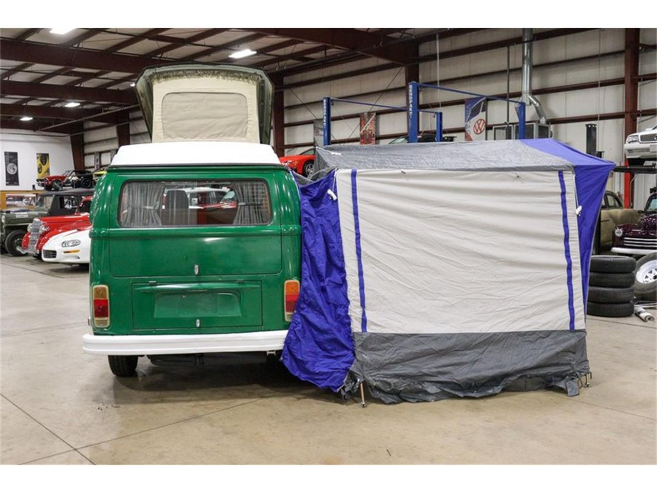 1973 Volkswagen Westfalia Camper (CC-1417235) for sale in Kentwood, Michigan