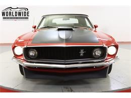 1969 Ford Mustang (CC-1417245) for sale in Denver , Colorado