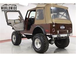 1970 Jeep CJ (CC-1417248) for sale in Denver , Colorado