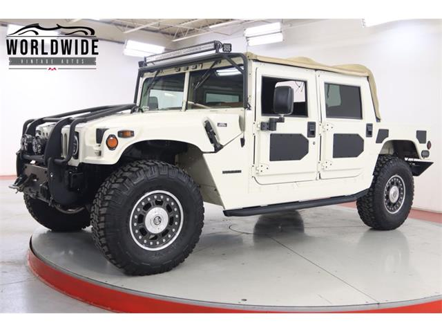 1996 Hummer H1 (CC-1417249) for sale in Denver , Colorado