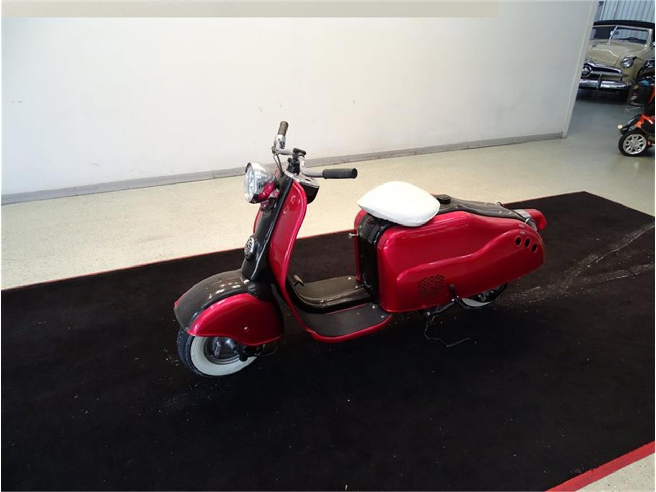 1951 Miscellaneous Scooter (CC-1410725) for sale in Greensboro, North Carolina