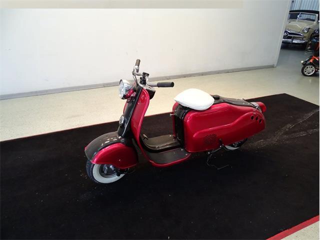 1951 Miscellaneous Scooter (CC-1410725) for sale in Greensboro, North Carolina