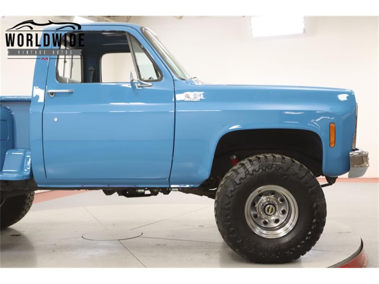 1979 GMC Pickup (CC-1417250) for sale in Denver , Colorado