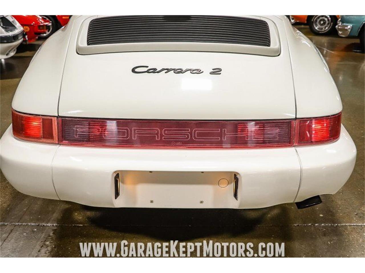 1991 Porsche 911 (CC-1417257) for sale in Grand Rapids, Michigan