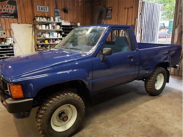 1985 Toyota Pickup (CC-1417259) for sale in Greensboro, North Carolina