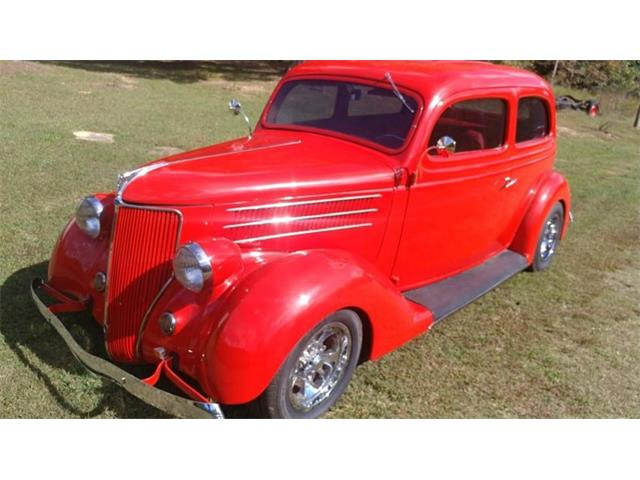 1936 Ford 2-Dr Coupe (CC-1417260) for sale in Greensboro, North Carolina