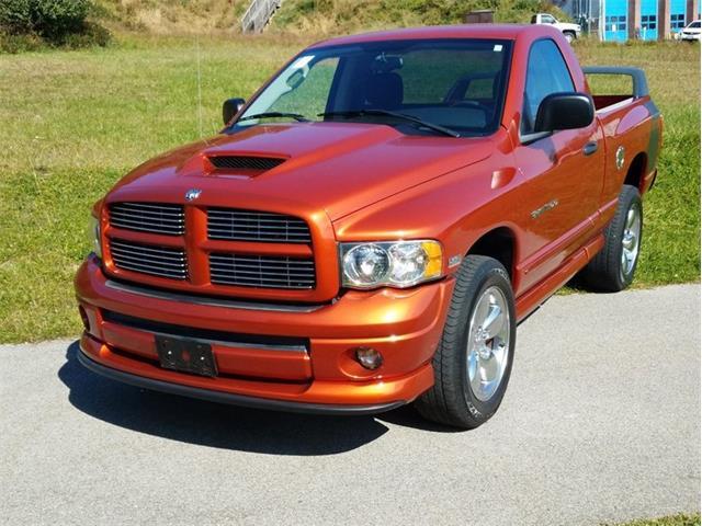 2005 Dodge Ram (CC-1417262) for sale in Greensboro, North Carolina