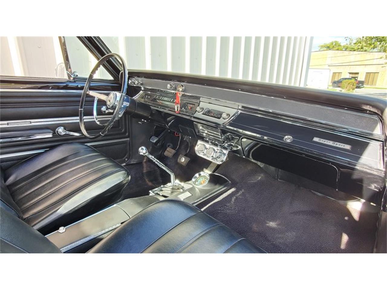 1966 Chevrolet Chevelle (CC-1417266) for sale in Greensboro, North Carolina
