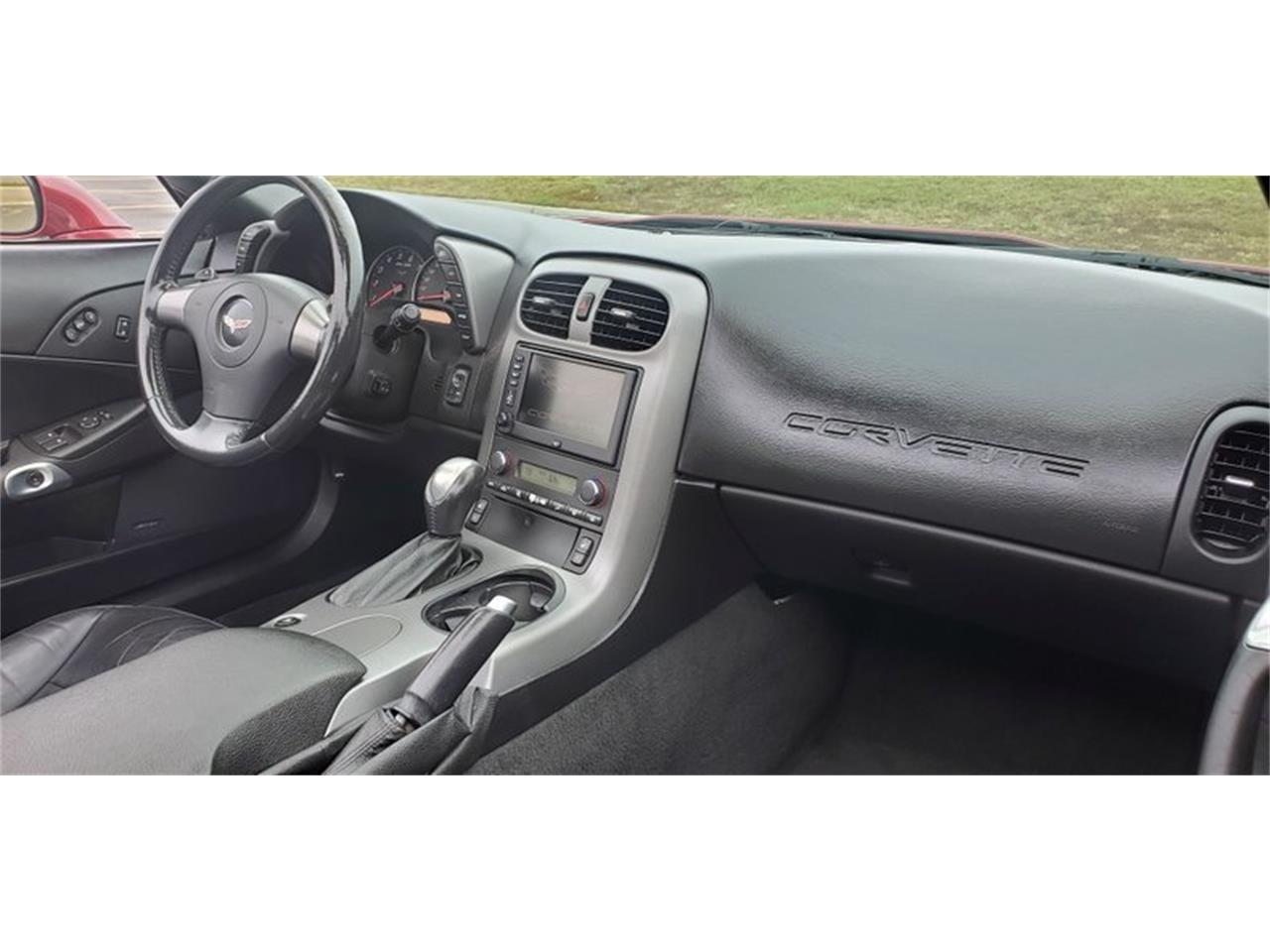 2006 Chevrolet Corvette (CC-1417269) for sale in Greensboro, North Carolina