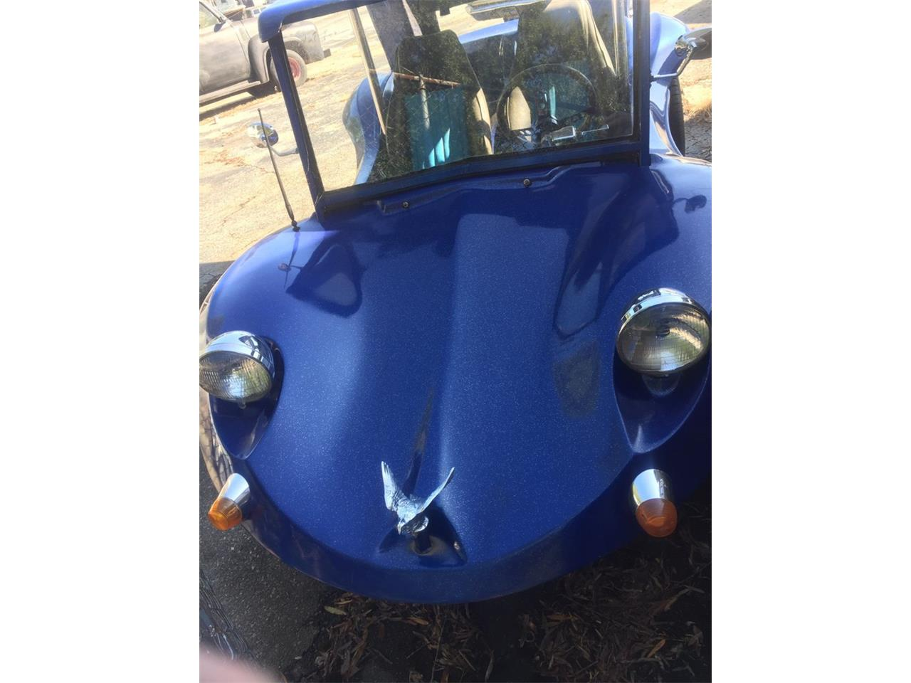 1975 Volkswagen Dune Buggy (CC-1410727) for sale in Greensboro, North Carolina
