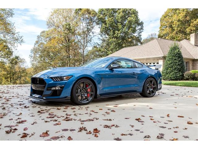 2020 Ford Mustang (CC-1417271) for sale in Greensboro, North Carolina