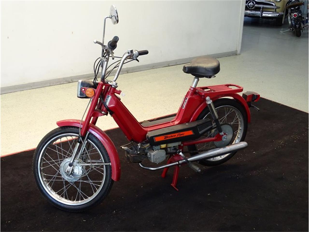 1979 Miscellaneous Scooter (CC-1410728) for sale in Greensboro, North Carolina