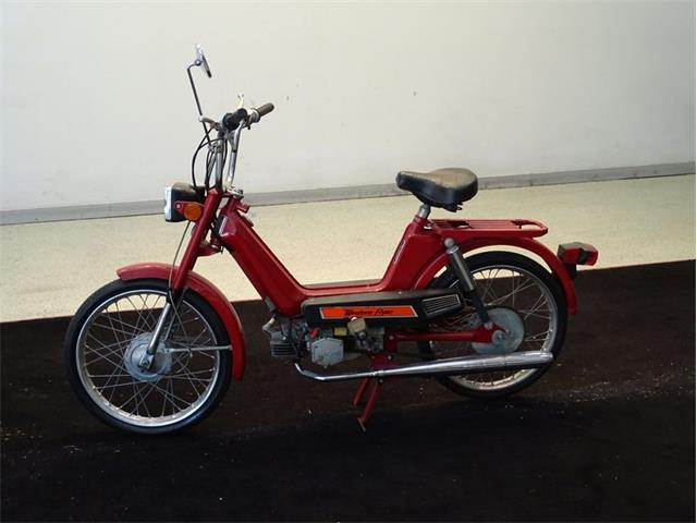 1979 Miscellaneous Scooter