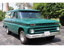 1966 Chevrolet C10 (CC-1417290) for sale in Alsip, Illinois