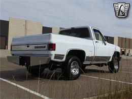 1984 Chevrolet K-10 (CC-1417298) for sale in O'Fallon, Illinois
