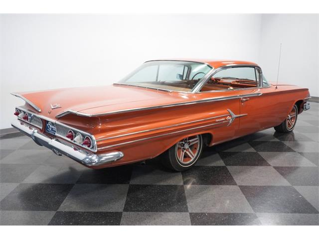 1960 Chevrolet Impala (CC-1410073) for sale in Mesa, Arizona