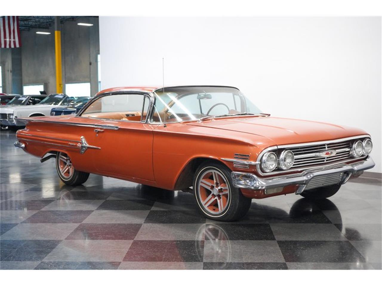 1960 Chevrolet Impala (CC-1410073) for sale in Mesa, Arizona