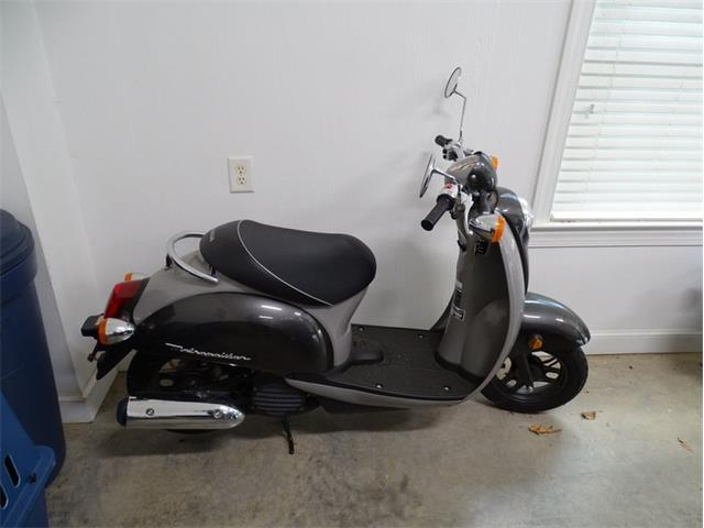 2009 Honda Metropolitan (CC-1410730) for sale in Greensboro, North Carolina