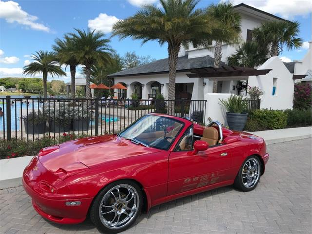 1993 Mazda Miata (CC-1417301) for sale in Punta Gorda, Florida