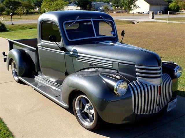 1941 Chevrolet Pickup (CC-1417303) for sale in Arlington, Texas