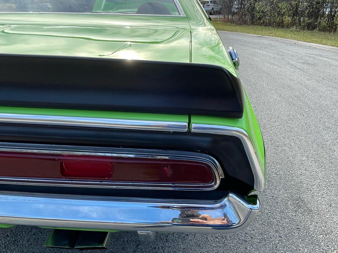 1970 Dodge Challenger (CC-1417308) for sale in Addison, Illinois