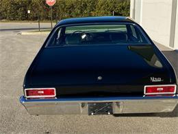 1970 Chevrolet Nova (CC-1417310) for sale in Addison, Illinois