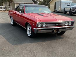 1967 Chevrolet Chevelle (CC-1417311) for sale in Addison, Illinois