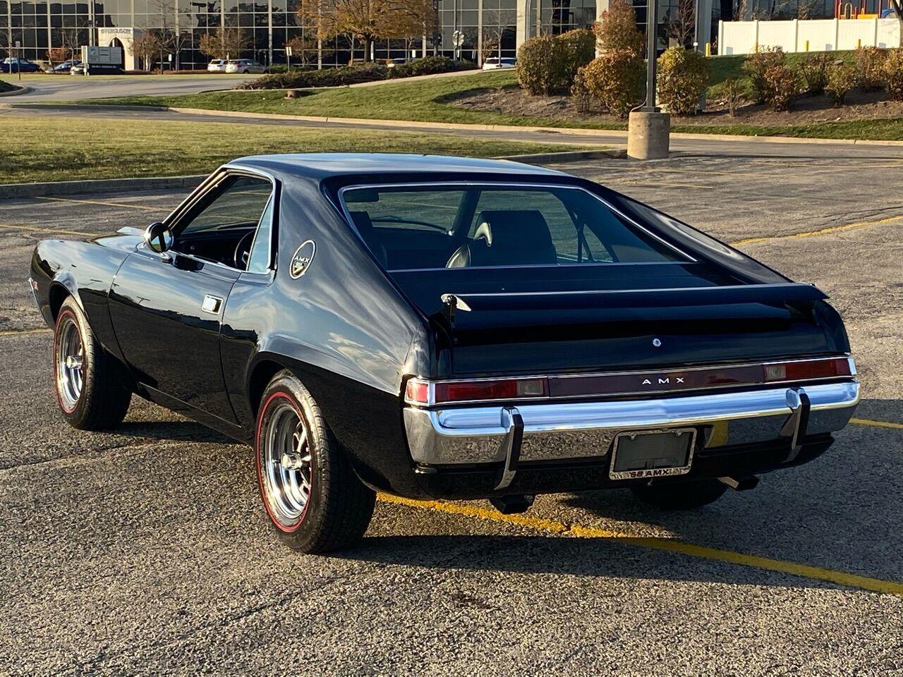 1968 AMC AMX (CC-1417318) for sale in Addison, Illinois