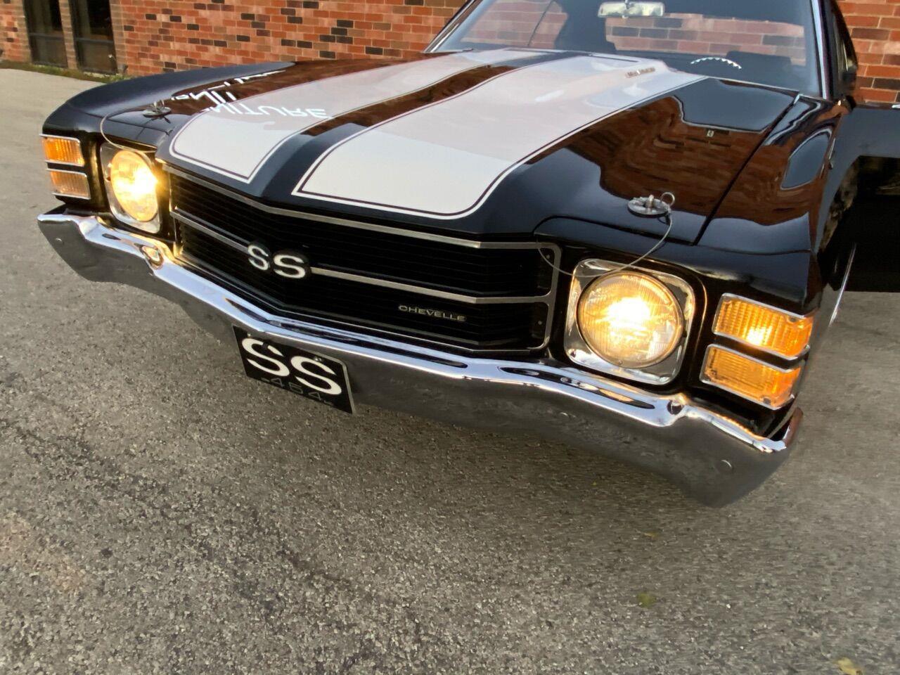 1971 Chevrolet Chevelle (CC-1417319) for sale in Addison, Illinois
