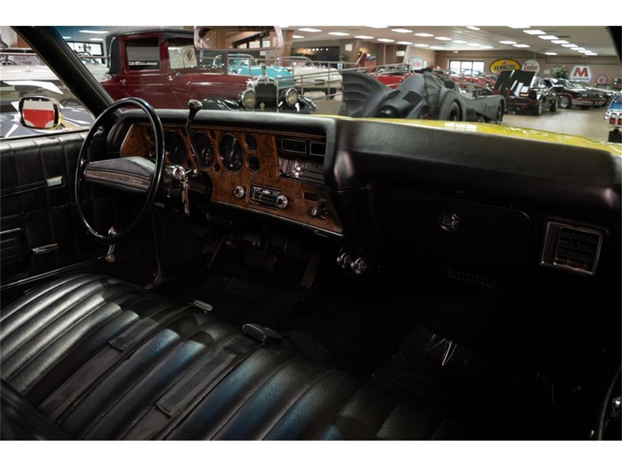 1972 Chevrolet Monte Carlo (CC-1417320) for sale in Venice, Florida