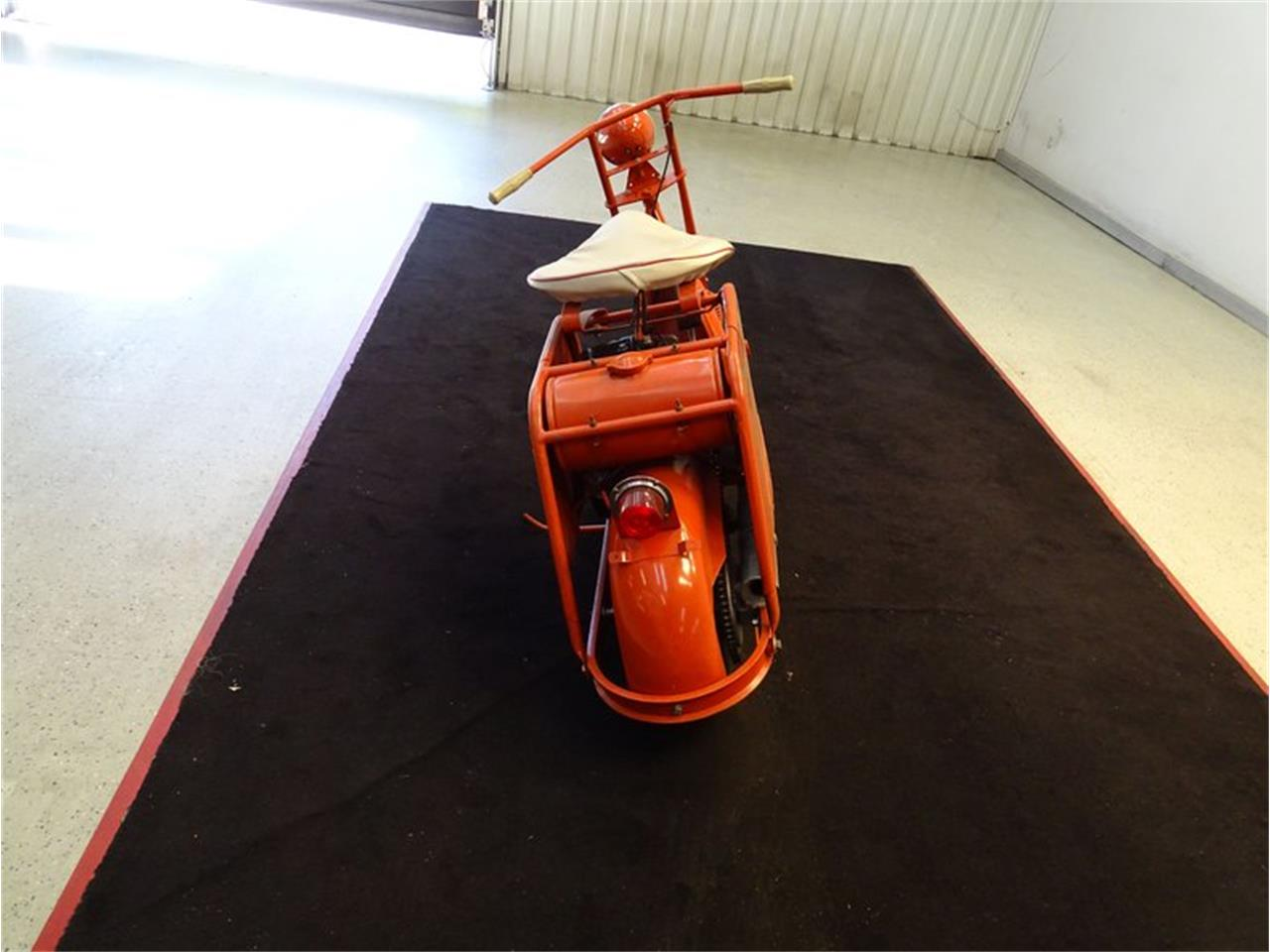 1956 Miscellaneous Scooter (CC-1410733) for sale in Greensboro, North Carolina