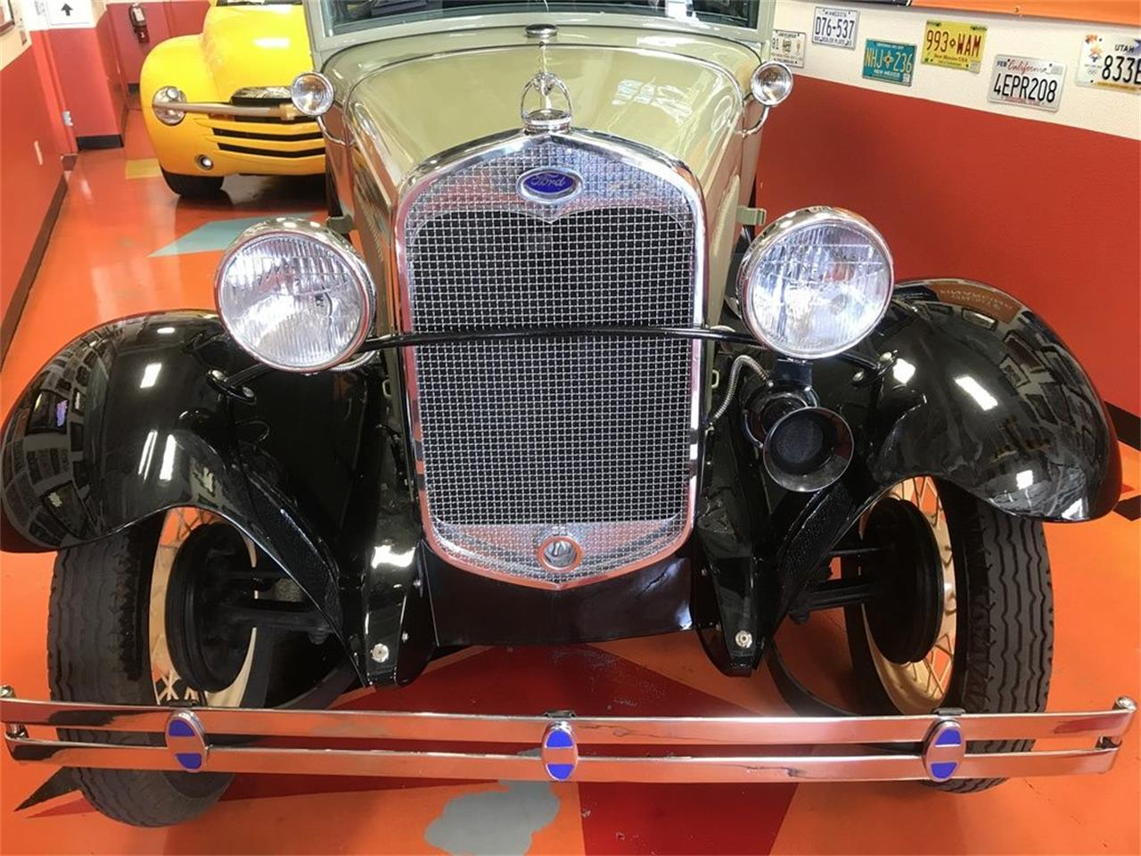 1931 Ford Model A (CC-1417334) for sale in Henderson, Nevada