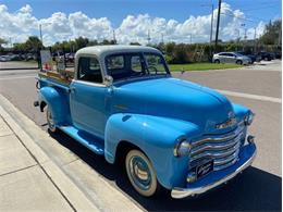 1949 Chevrolet 3100 (CC-1417339) for sale in Clearwater, Florida