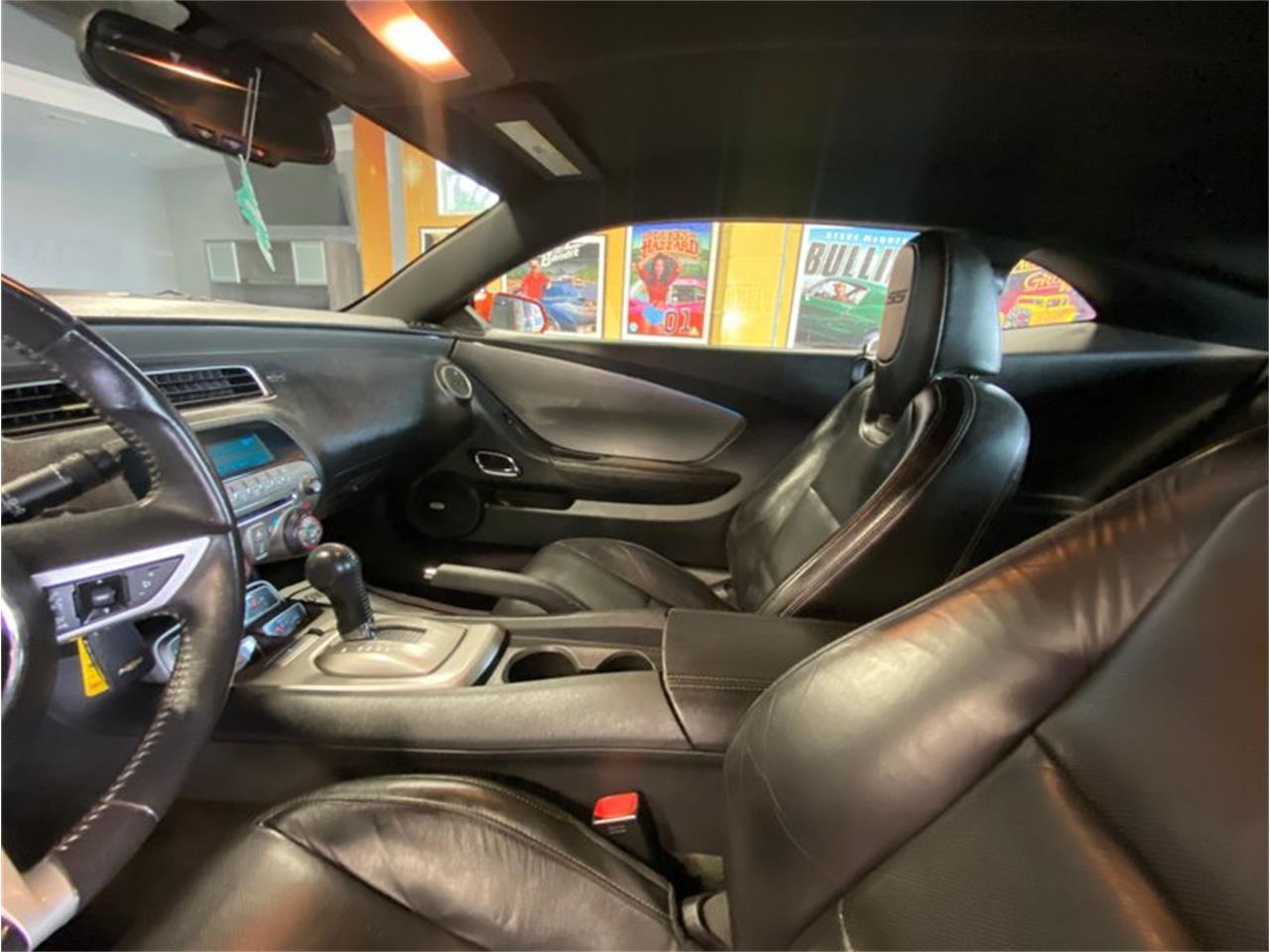 2011 Chevrolet Camaro (CC-1417341) for sale in West Babylon, New York