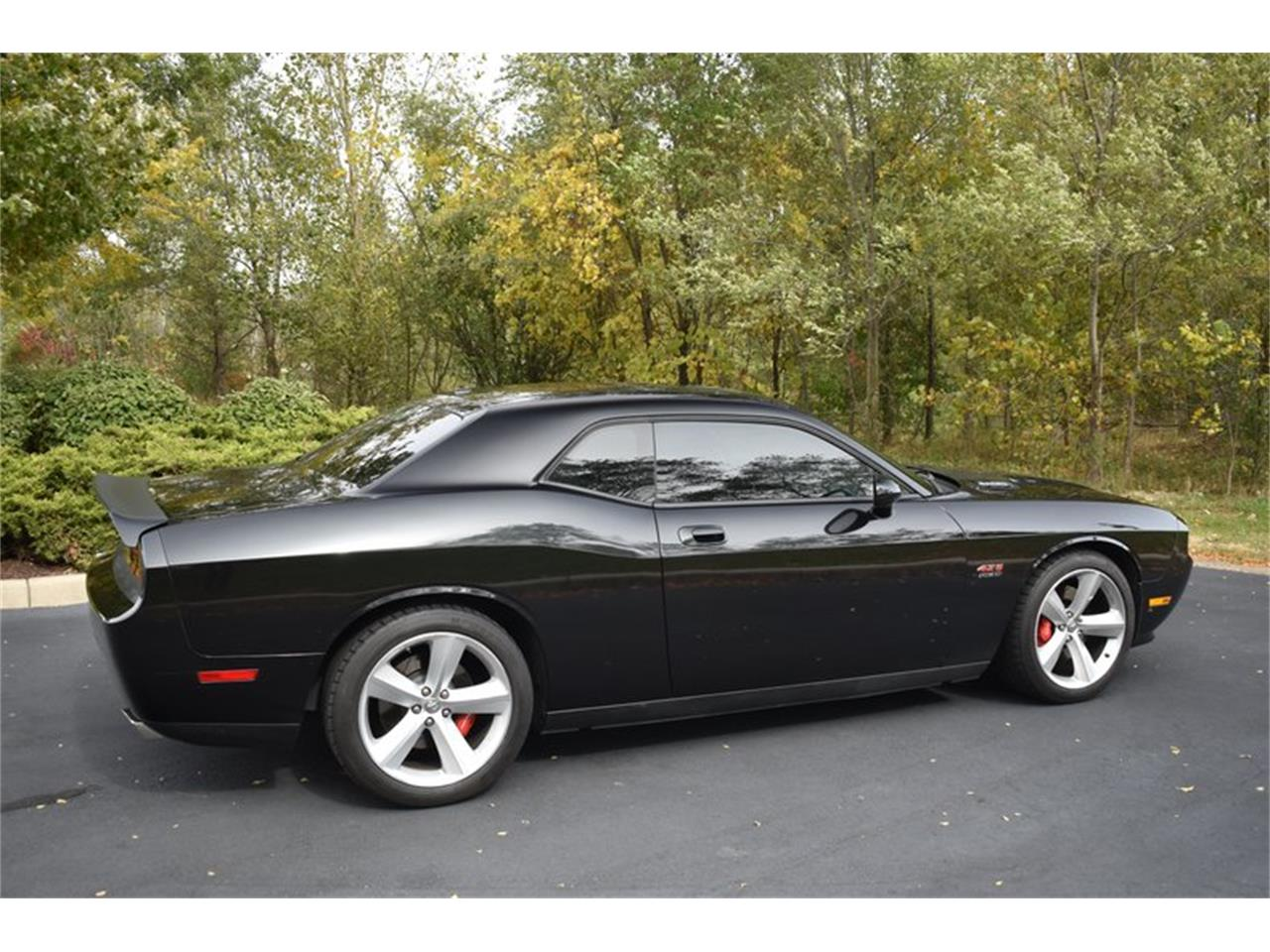 2010 Dodge Challenger (CC-1417343) for sale in Elkhart, Indiana