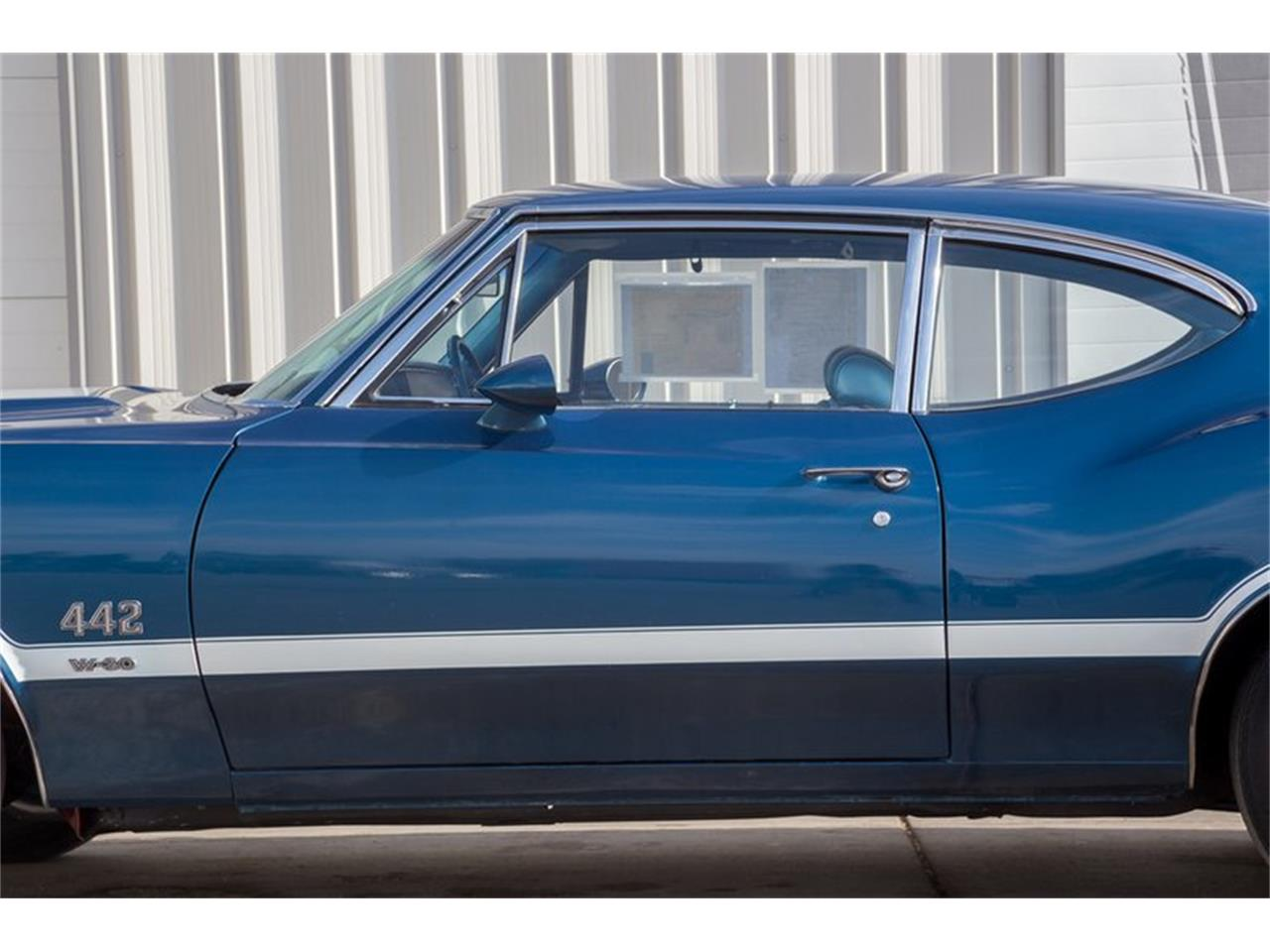 1970 Oldsmobile 442 (CC-1417350) for sale in Lincoln, Nebraska