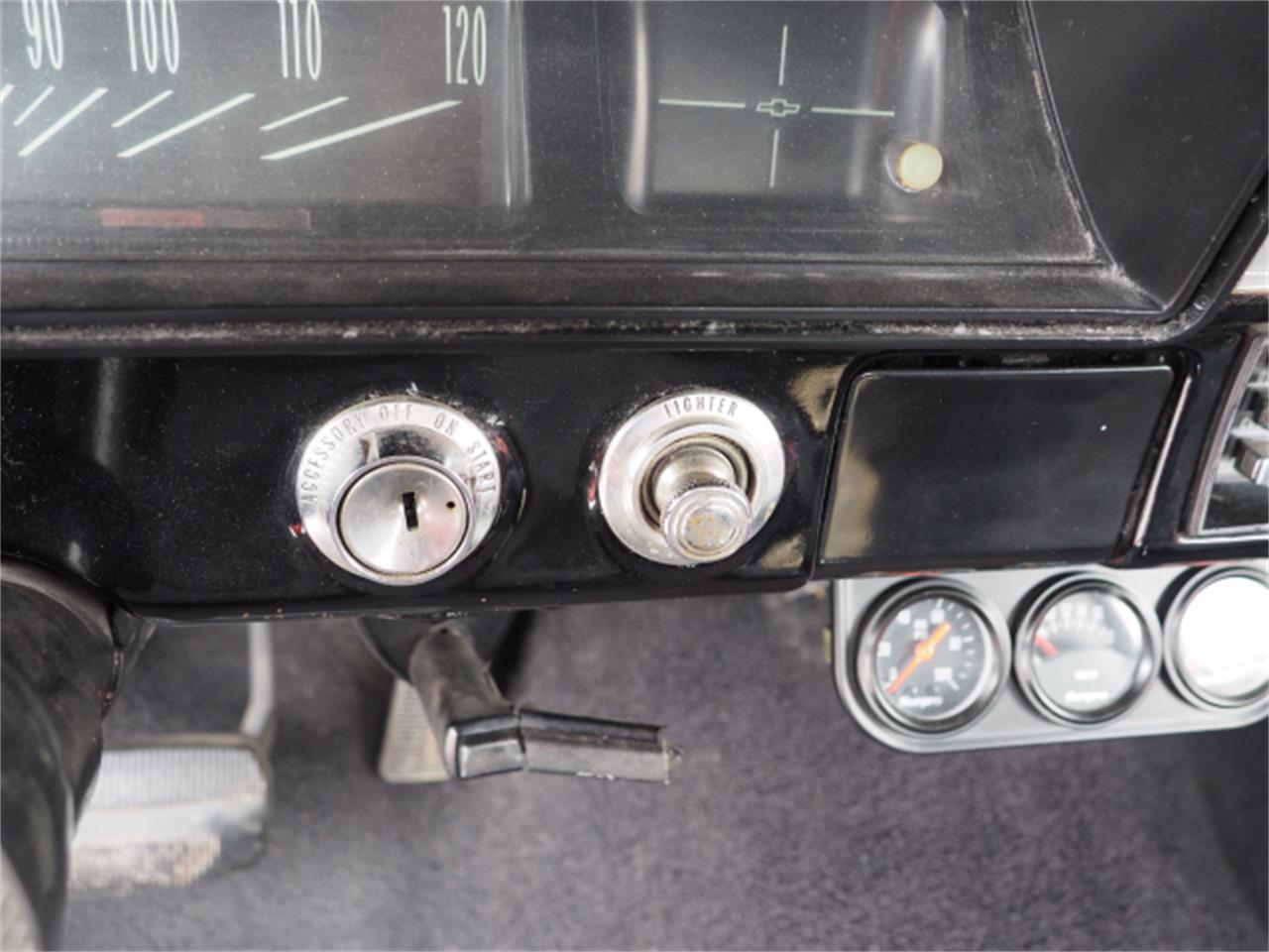 1966 Chevrolet Nova (CC-1417351) for sale in Downers Grove, Illinois