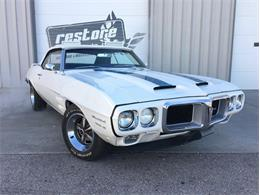 1969 Pontiac Firebird (CC-1417352) for sale in Lincoln, Nebraska