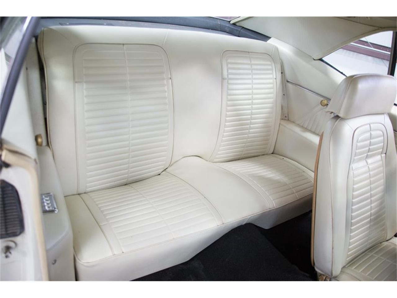 1969 Pontiac Firebird Trans Am (CC-1417354) for sale in Lincoln, Nebraska